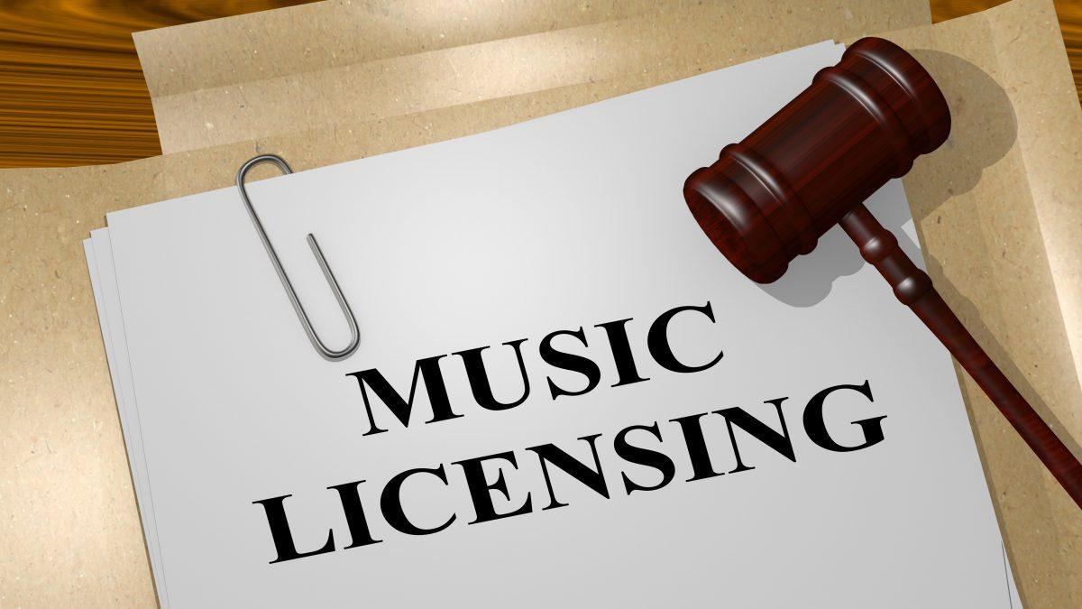 Mağazada yasal müzik yayını nasıl yapılır?
